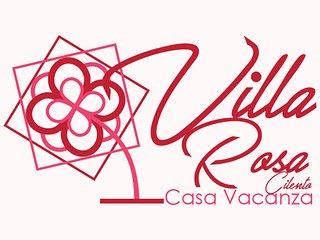 Villa Rosa Cilento Panoramico