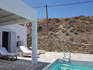 Luxurious Villa in Ornos Kanalia Mykonos
