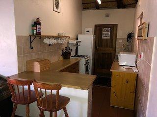 Self Catering Cottage 1 In Drakensberg Gardens Area