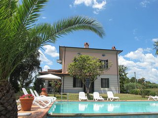 4 bedroom Apartment in Basetti, Tuscany, Italy : ref 5447257