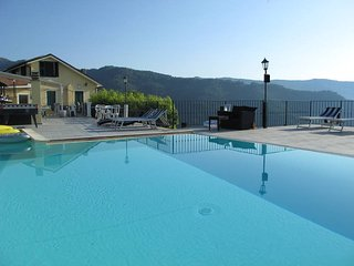 9 bedroom Villa in Valloria Marittima, Liguria, Italy - 5444310
