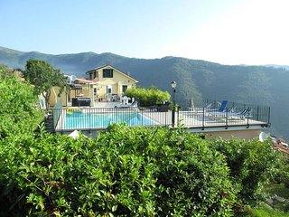 1 bedroom Apartment in Valloria Marittima, Liguria, Italy - 5444322