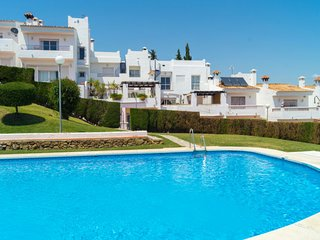 2 bedroom Villa in Estepona, Andalusia, Spain : ref 5630100