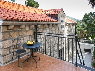Apartment Heart of Dubrovnik - One-Bedroom Apartment with Terrace