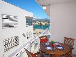 1 bedroom Apartment in Llançà, Catalonia, Spain : ref 5043612