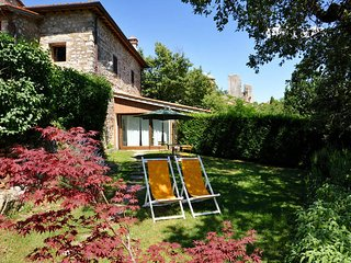 1 bedroom Apartment in Cennina, Tuscany, Italy : ref 5446224
