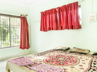 Homely 3-BR cottage, 450 m from Nagaon Beach