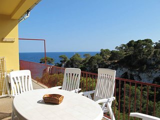 4 bedroom Villa in Cala d'Or, Balearic Islands, Spain : ref 5441233