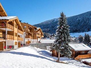 2 bedroom Apartment in Les Carroz d'Araches, Auvergne-Rhône-Alpes, France : ref