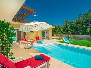 3 bedroom Villa in Štokovci, Istria, Croatia : ref 5576893