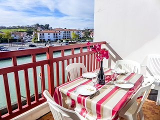2 bedroom Apartment in Socoa, Nouvelle-Aquitaine, France : ref 5541639