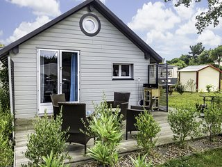 2 bedroom Villa in Dinard, Brittany, France : ref 5547327