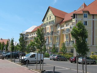 2 bedroom Apartment in Cabourg, Normandy, France : ref 5554454