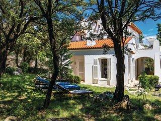 2 bedroom Villa in Kampor, Primorsko-Goranska Zupanija, Croatia : ref 5521551