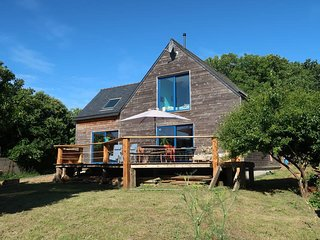 3 bedroom Villa in Pont-Scorff, Brittany, France : ref 5606803