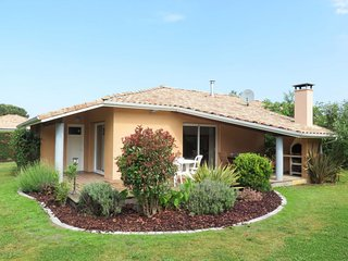 3 bedroom Villa in Messanges, Nouvelle-Aquitaine, France : ref 5640807