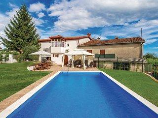 3 bedroom Villa in Pobri, Primorsko-Goranska Zupanija, Croatia : ref 5609437
