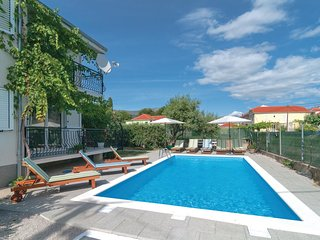 3 bedroom Villa in Kaštel Gomilica, Croatia - 5551647