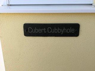 Cubert Cubbyhole