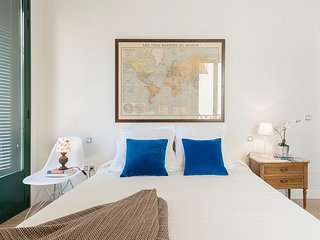 LAST MIN rate for New SOL PICASSO Madrid Boutique Suite