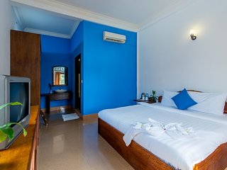 eOcambo Village - Superior Double Room 1