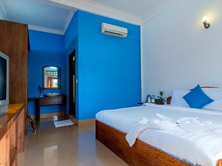 eOcambo Village - Superior Double Room 2