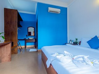 eOcambo Village - Superior Double Room 5