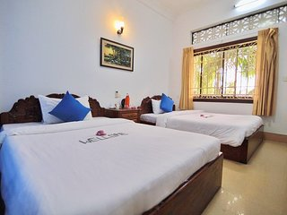 eOcambo Village - Superior Double Room 6