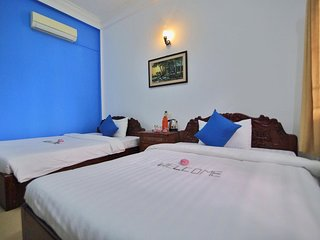 eOcambo Village - Superior Double Room 7