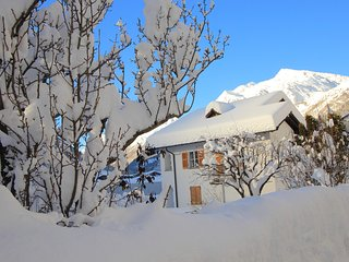 Chalet Cuore delle Alpi - Appartamento