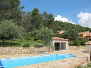 3 bedroom Villa in Cuers, Provence-Alpes-Côte d'Azur, France : ref 5437037