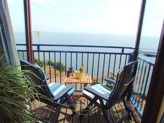 Rockstone - Truely Magnificent, Uninterrupted Sea Views.