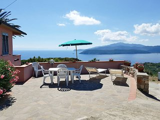 2 bedroom Apartment in Capoliveri, Tuscany, Italy - 5437699