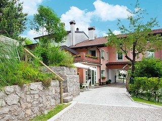 2 bedroom Villa in Cividale del Friuli, Friuli Venezia Giulia, Italy : ref 54379