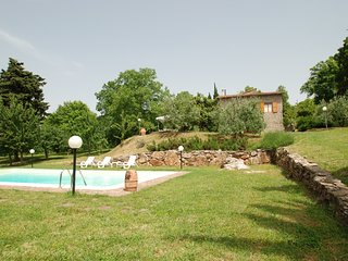 3 bedroom Villa in Casa Nagli, Tuscany, Italy - 5247768