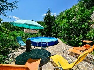 3 bedroom Villa in Dobrec, Primorsko-Goranska Županija, Croatia : ref 5535029
