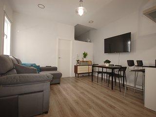 Apartamento Cuatro Caminos Madrid (DSA14)