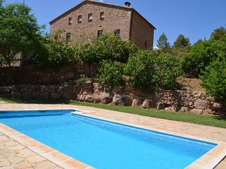 6 bedroom Villa in la Coromina, Catalonia, Spain : ref 5622276