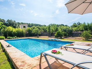 3 bedroom Villa in Selva, Balearic Islands, Spain : ref 5576828