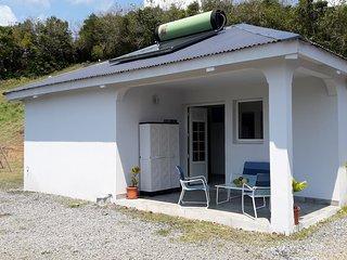 Jolie maison ideale pour la detente