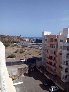 Cape Verde holiday rental in Santiago, Praia
