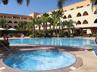 My Sunny Apt - Apartamento Playa Marina, en 1a linea de playa con piscina