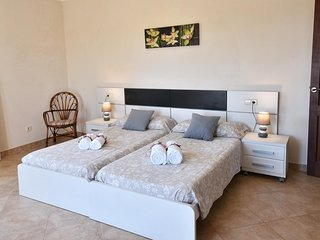 5 bedroom Villa in Calonge, Balearic Islands, Spain : ref 5505184