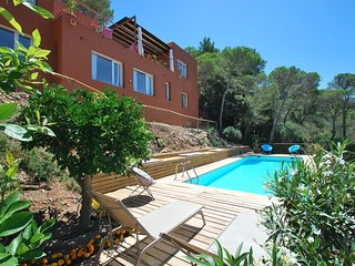 4 bedroom Villa in Begur, Catalonia, Spain : ref 5456024