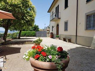 Villa Medici Donnini