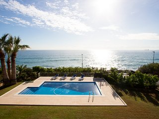 Catalunya Casas: Luxury 5-bedroom beachside villa in Tarragona, just a few steps