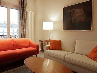 Magenta Cadorna Elegant Apartment 2