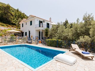 3 bedroom Villa in Skopelos Town, Thessaly, Greece - 5625435
