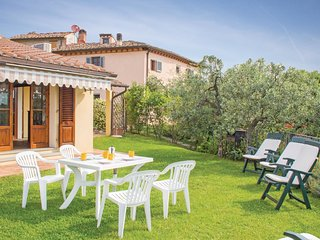 2 bedroom Villa in Case Nuove, Tuscany, Italy - 5566830