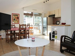 2 bedroom Apartment in Guéthary, Nouvelle-Aquitaine, France : ref 5574446